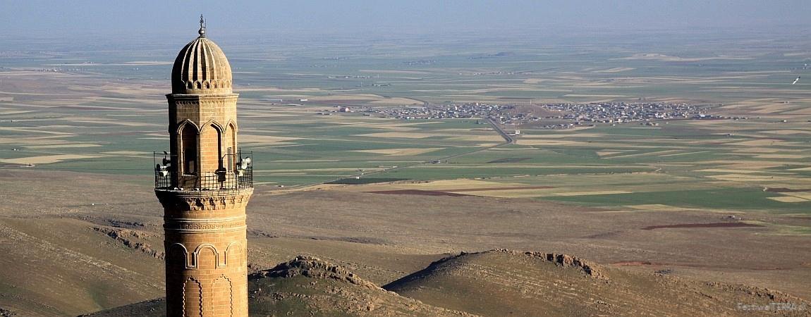 Turcja wschodnia – między Araratem a Eufratem