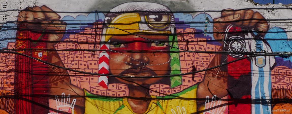 Ameryka Łacińska – reporterski rok w podróży