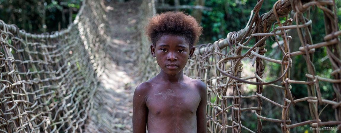 Afryka Środkowa – Pigmeje, goryle i najlepsza czekolada
