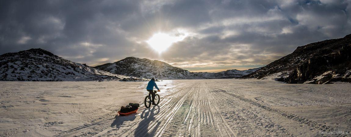 Grenlandia – Lodowi Jeźdźcy