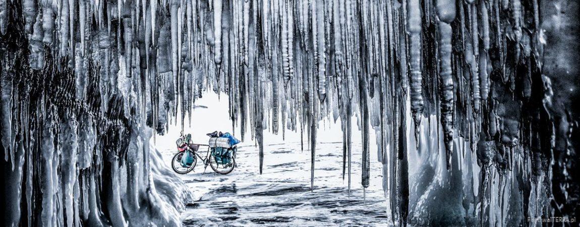 Bajkał Ice Trip