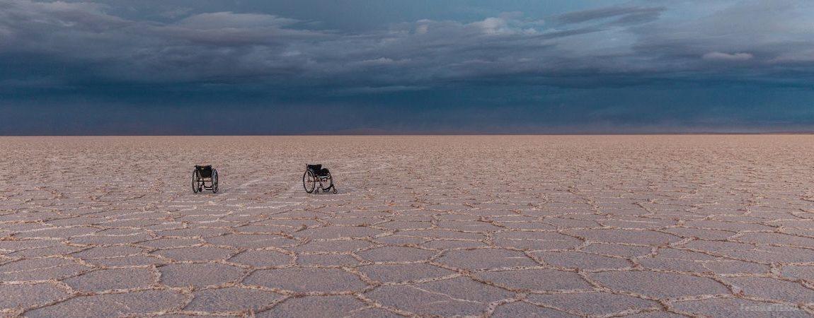 Wheelchairtrip – Od Ziemi Ognistej do Alaski