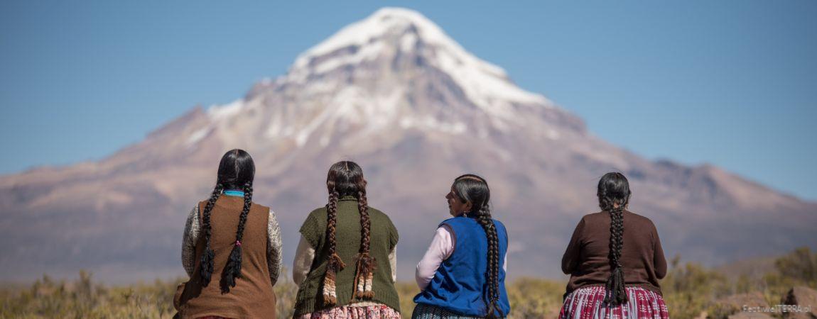 Siła spódnicy – Cholitas z Boliwii