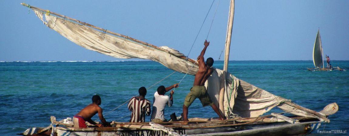 Zanzibar – gdzie Afryka spotyka się z Orientem