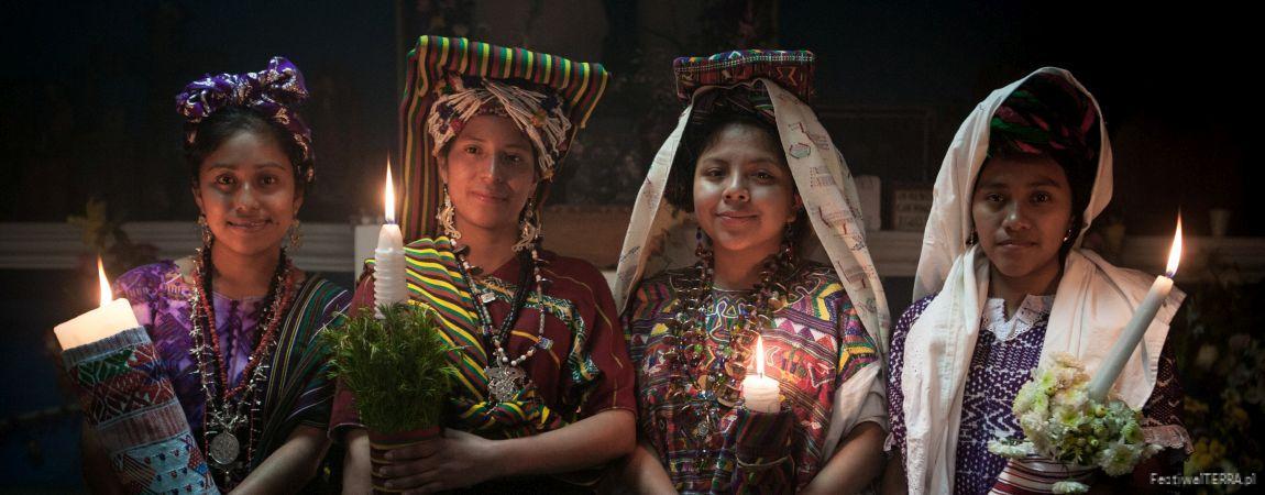Królowe Gwatemali